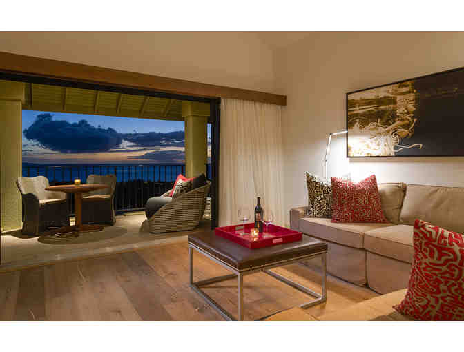 A Romantic, 4-Night Escape to Maui, HI