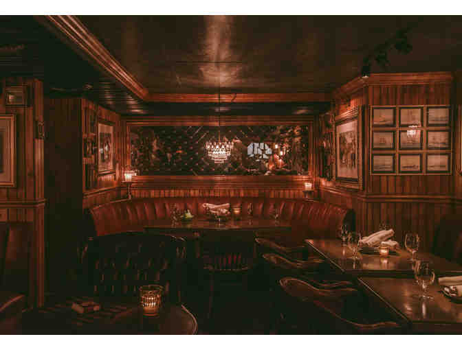 A Steakhouse with Vintage Glamour: 4 Charles Prime Rib, NYC - Photo 2