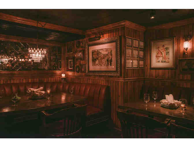 A Steakhouse with Vintage Glamour: 4 Charles Prime Rib, NYC - Photo 1