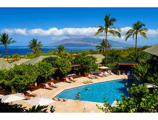 A Romantic, 4-Night Escape to Maui, HI - Photo 2