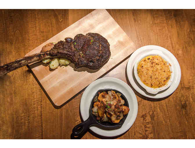 Chef's Table for 4 at Acclaimed Killen's Steakhouse, Pearland, TX