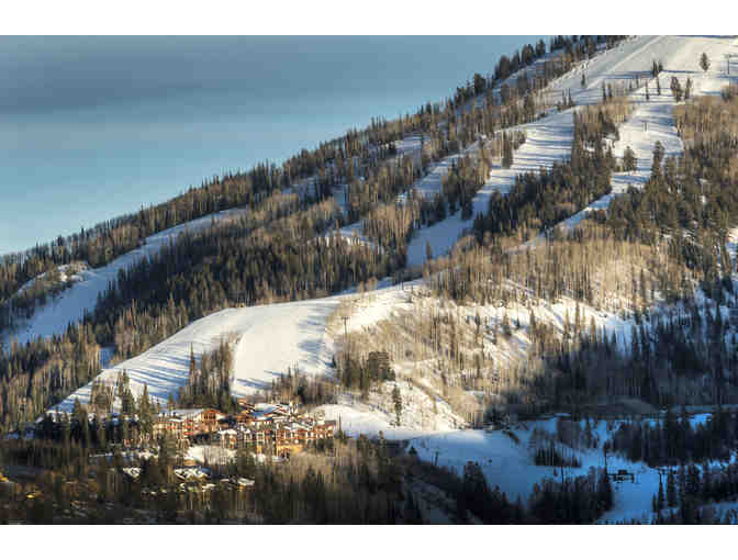 2 Nights for 2 in a Suite at the Stein Eriksen Lodge, Park City, UT