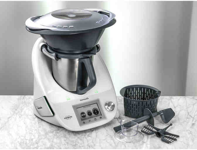 Transform the Way You Cook With a Thermomix