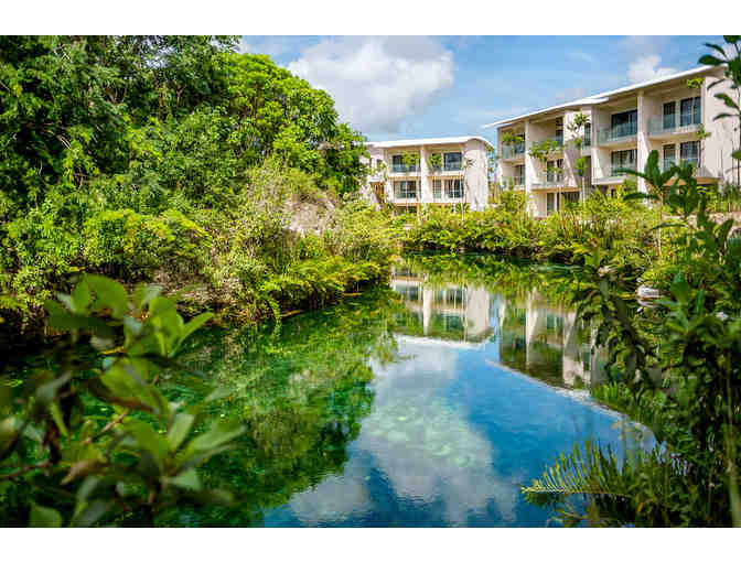 Experience Modern Mexico at Andaz Mayakoba Resort in the Riviera Maya