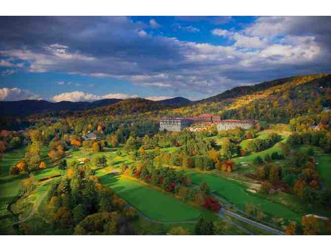 A Food- and Beer-Lover's Escape to Asheville, North Carolina
