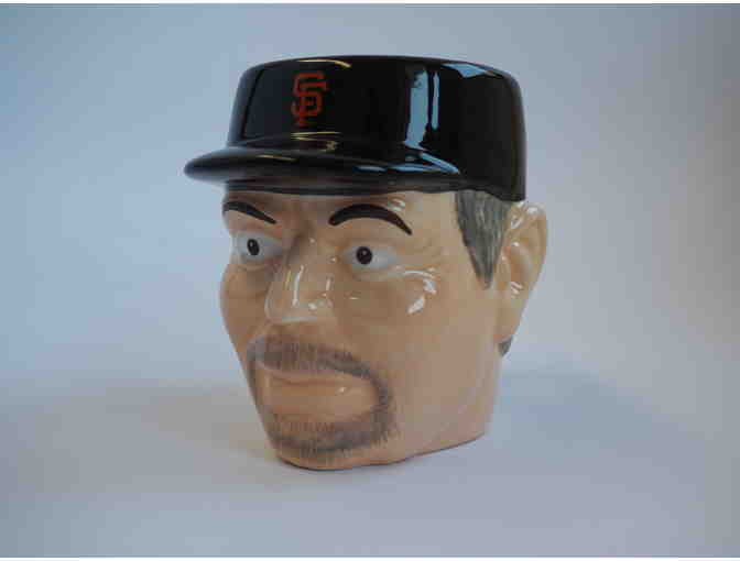 San Francisco Giants Bochy Mug