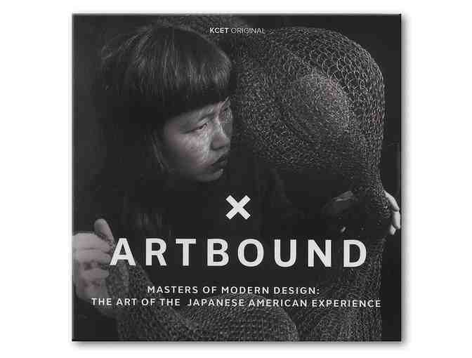 Japanese American National Museum: Art Bound: Masters of Modern Design DVD