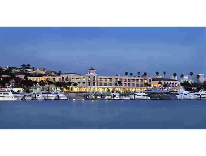 "Bradford Portraits: Exclusive Photo Session, 20"" Wall Portrait and Balboa Bay Resort Stay - Photo 2"