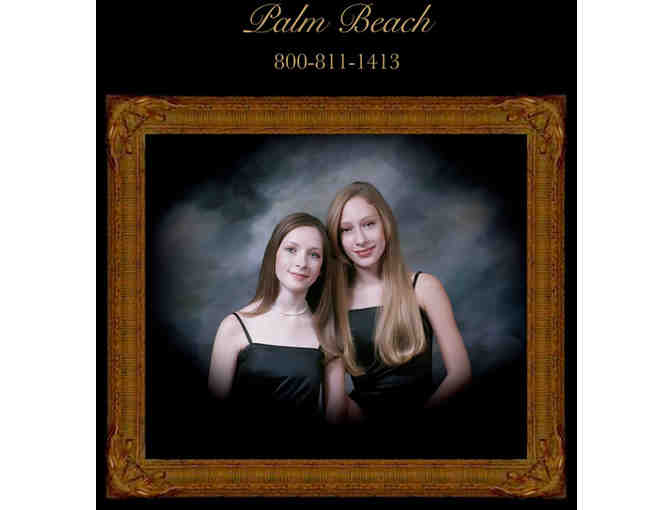 "Bradford Portraits: Exclusive Photo Session, 20"" Wall Portrait and Balboa Bay Resort Stay - Photo 4"