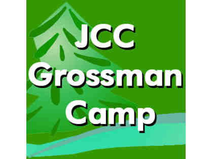 Camp Grossman - JCC Day Camp