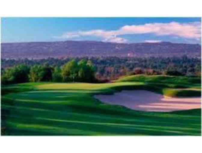 Yorba Linda Black Gold Golf Foursome