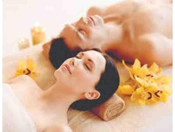 Body Centre Wellness Spa Facial & Swedish Massage - Photo 2