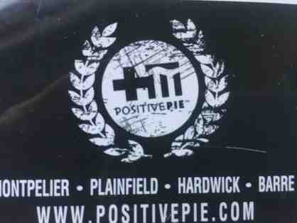 Positive Pie Gift Card