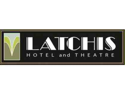 Latchis Hotel One-night Stay
