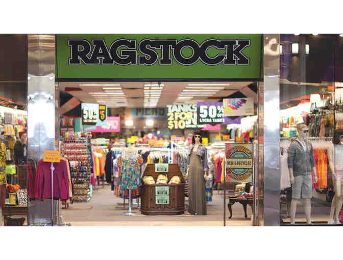 Ragstock - $50 Gift Card - Photo 1