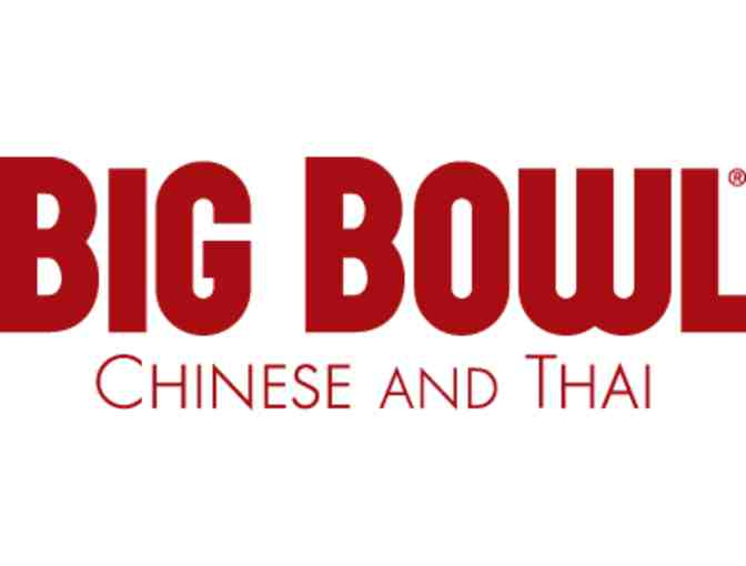 Big Bowl $25 Gift Card - Photo 1