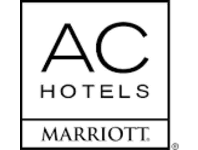 AC by Marriott 2 Night stay - Photo 1