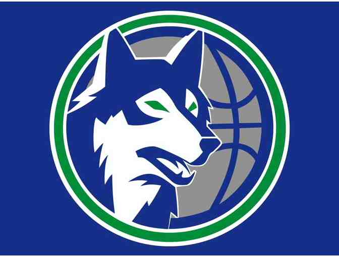 Minnesota Timberwolves - 2 tickets for a home game - Photo 1
