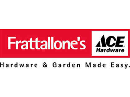 $100 Gift Card to Frattalone's Ace Hardware