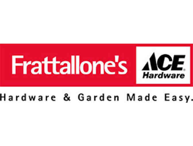 $100 Gift Card to Frattalone's Ace Hardware - Photo 1