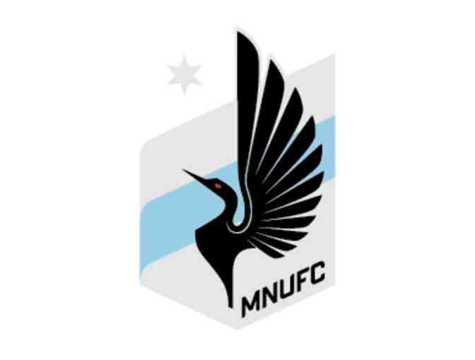 Minnesota United Football Club Behind the Scenes Tour for 10 - Photo 1