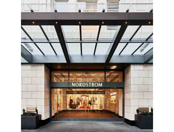 $100 Gift Card to Nordstrom - Photo 1