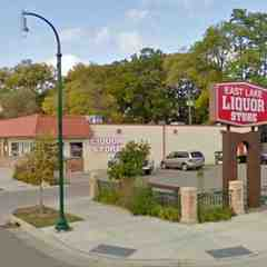 East Lake Liquor Store