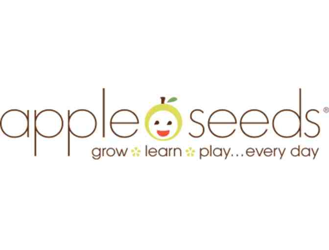 Apple Seeds - Unlimited access- 1 month!