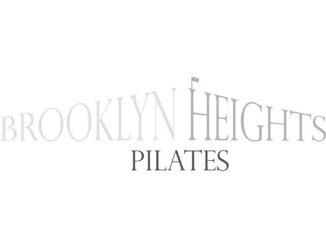 Brooklyn Heights Pilates - private sesson!