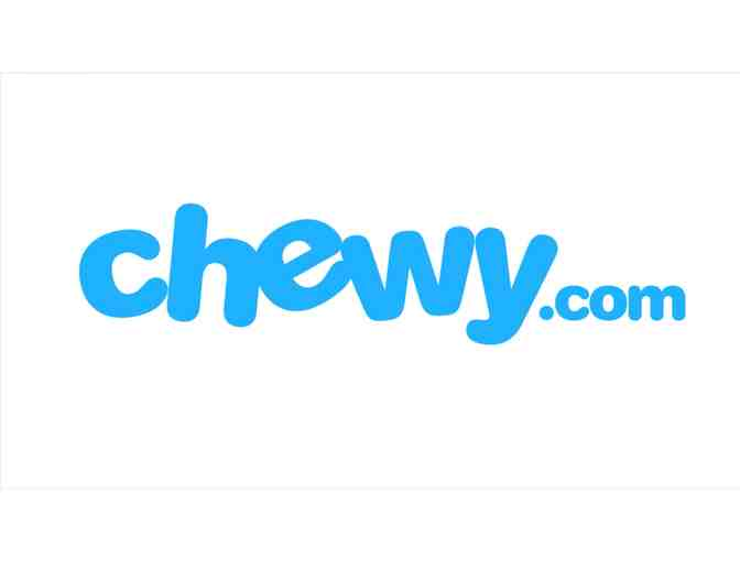 Chewy - For your special Dog!
