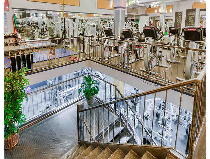 Harbor Fitness Park Slope