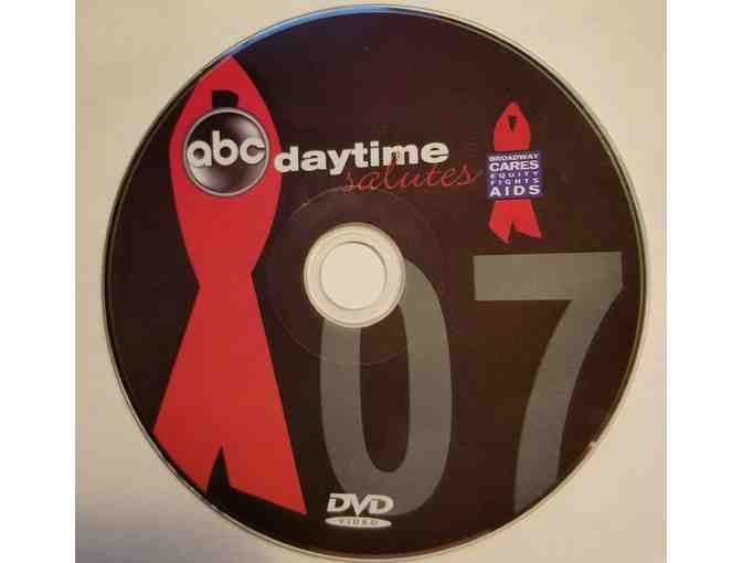 ABC Daytime Salutes - Rare Collection for ABC Fans!