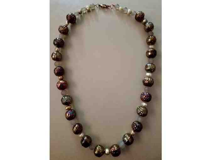 Sharon Barr Jewelry - Necklace