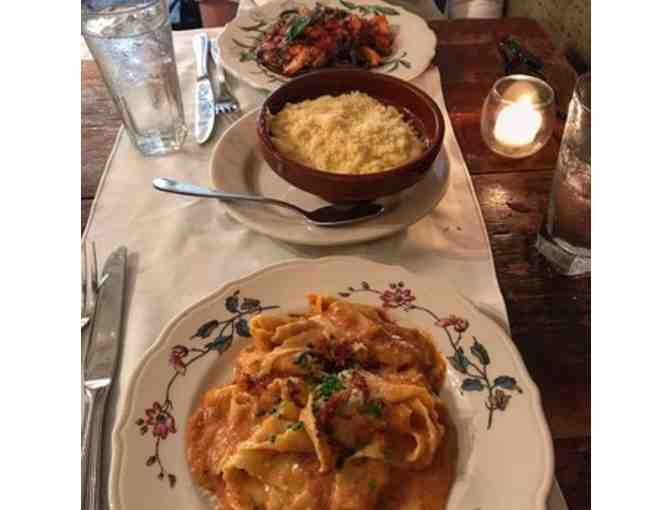 al di la Trattoria - $100 gift card - Photo 5