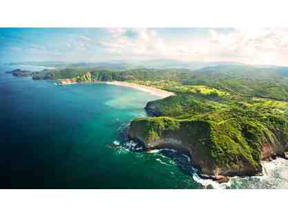2 Nights at Mukul Beach, Golf & Spa in Nicaragua
