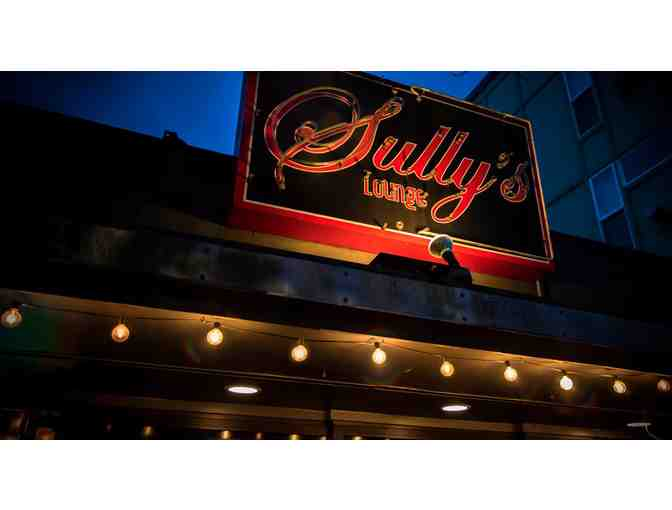 $50 Sully's Lounge Gift Card - Photo 1