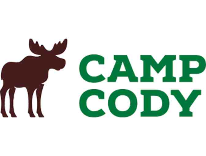 CAMP CODY - $1750 Gift Card for 2 week camp - Photo 1