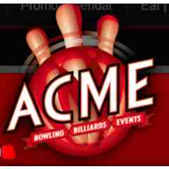 ACME Bowling, Billiards & Events