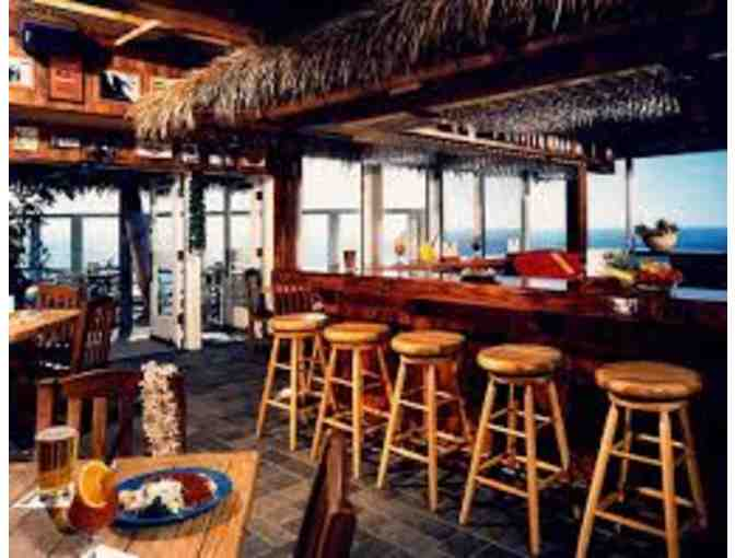 $100 Gift Card - Duke's Malibu Restaurant - Photo 2