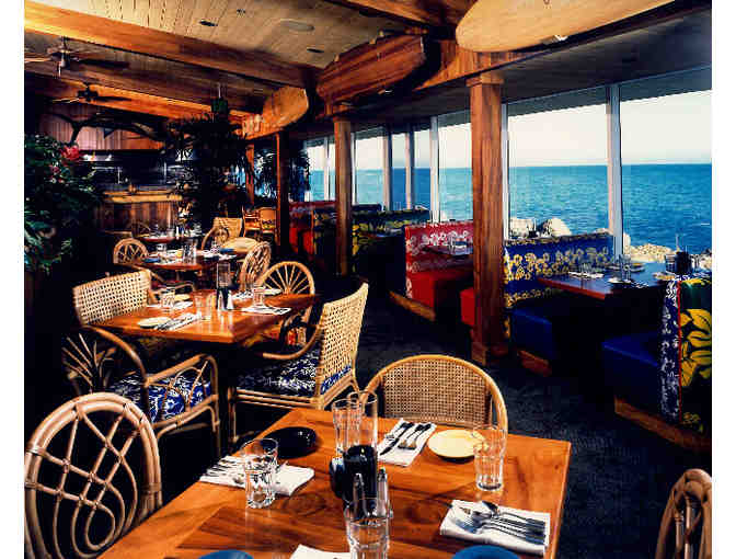 $100 Gift Card - Duke's Malibu Restaurant - Photo 3