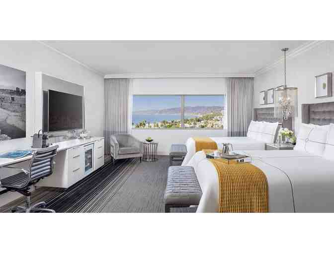 WEEKEND STAY IN PREMIER OCEAN VIEW ROOM - THE HUNTLEY SANTA MONICA BEACH HOTEL - Photo 4