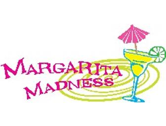 Back to School Margarita Madness