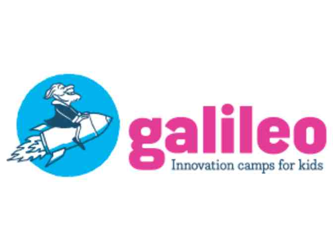 Galileo Innovation Summer Camp