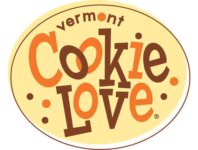 $25 Vermont Cookie Love Gift Card