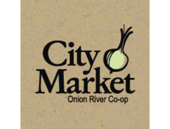 $50 City Market Gift Card