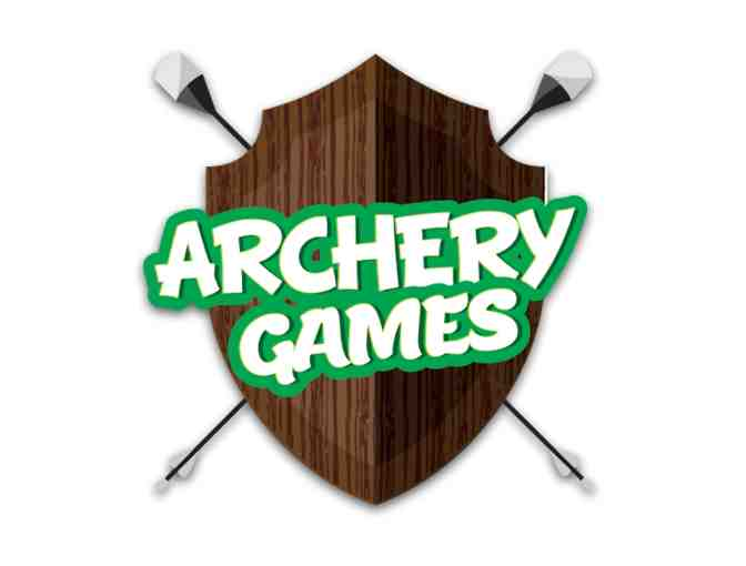 Archery Games Boston 4 Pack - Photo 1