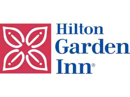 Hilton Garden Inn Boston Logan Airport- Overnight Stay & Breakfast for Two plus parking!