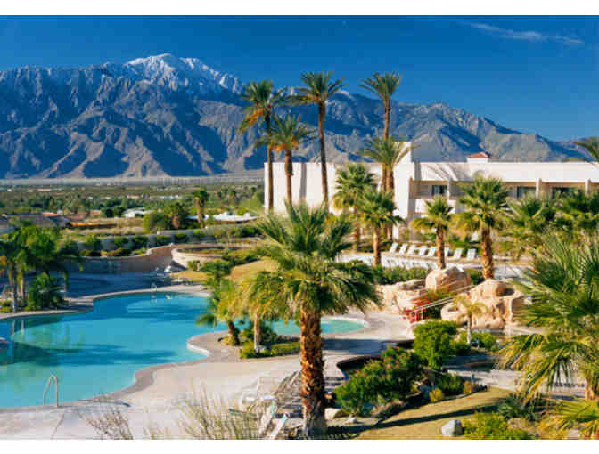 Palm Springs Vacation Getaway Package - Photo 1