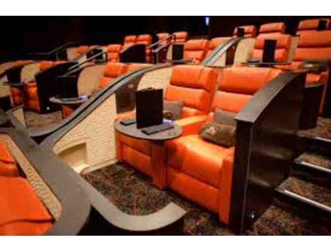2 Premium Plus Seating Movie Passes for ANY iPic Theater - Photo 2