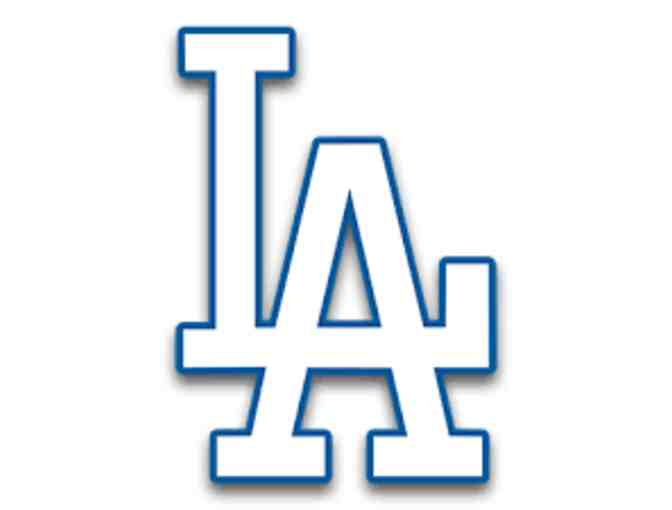 Four (4) MVP Field Level Tickets to a 2019 LA Dodgers game with parking - Photo 2